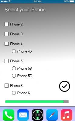 Hackear iphone