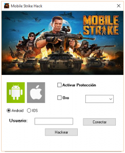 Mobile Strike