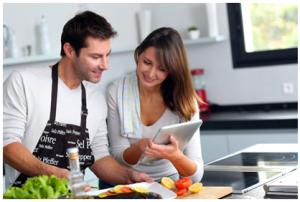 cocina para principiantes