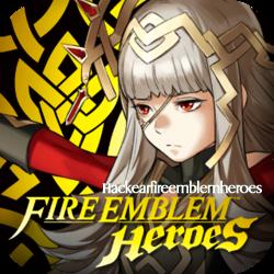 hackear fire emblem heroes
