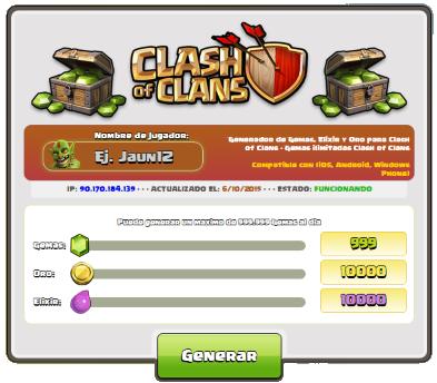 clashof clans